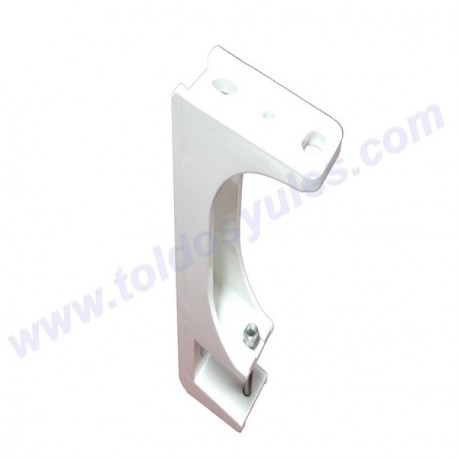 Percha o soporte para toldo monobloc (M400-01C)