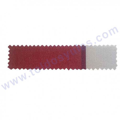 Sienne Red ORC 8211