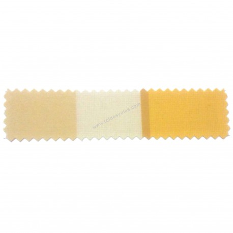 Hardelot Yellow ORC 8612
