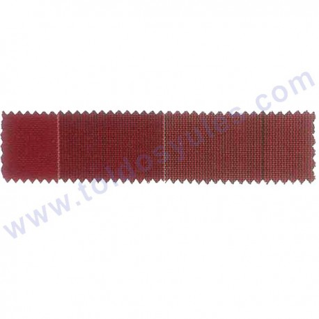 Craft Red ORC D329