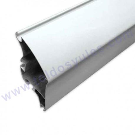 perfil de aluminio para toldo