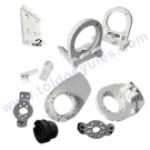 Kit cofre ares motor