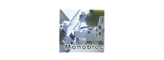 Toldo Monobloc